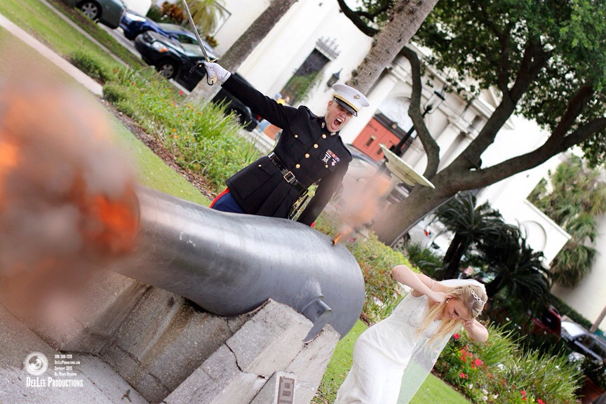 wedding st augustine orlando daytona deland fl photographer